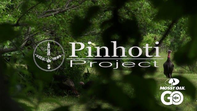 Last Day Maine Gobbler • Pinhoti Proj...