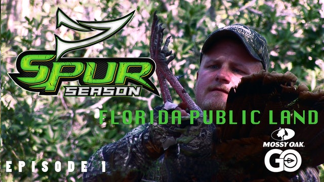 Osceola Public Land • Episode 1 • SPUR Season