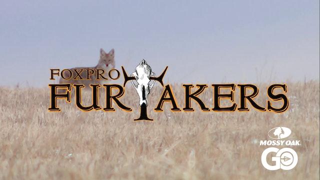 FOXPRO'S Furtakers