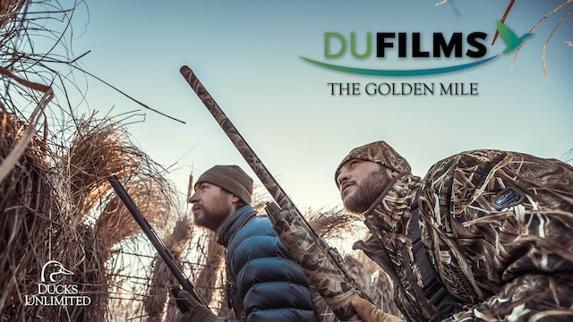 The Golden Mile • DU Films