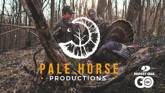 Pale Horse Films