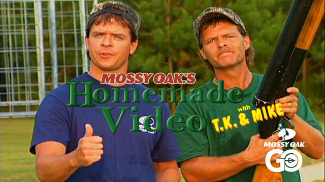 Homemade Video 3 • TK & Mike