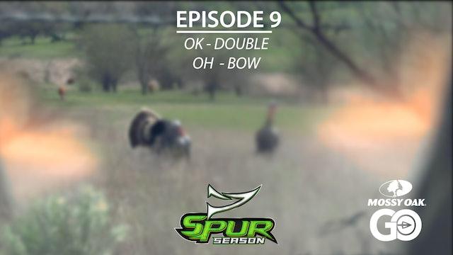 OK Double • Episode 9 • SPUR Season