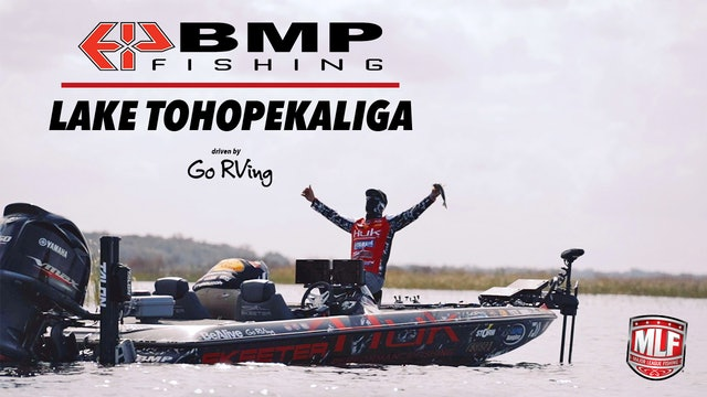 Lake Tohopekaliga • The Series
