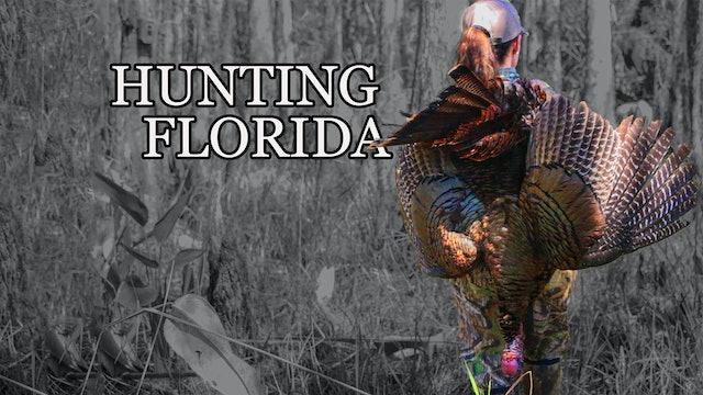 Takeaways • Hunting Florida • Pinhoti Project
