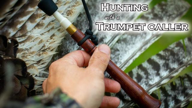 Takeaways •  Trumpet Talk • Pinhoti Project
