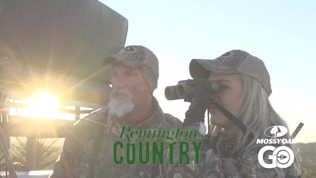 Texas Mule Deer • Remington Country