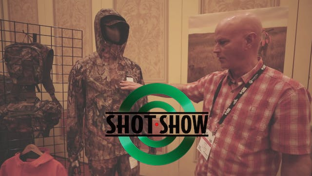 LL Bean • Rainwear • SHOT Show 2020