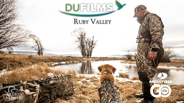 Ruby Valley • DU Films