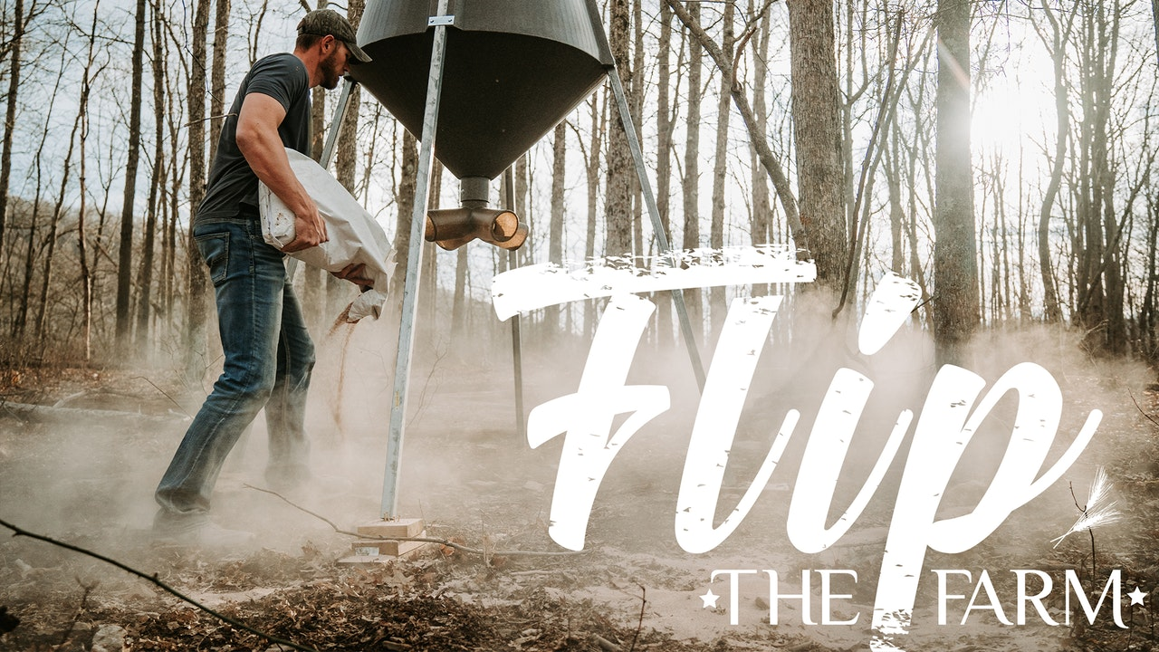 Flip The Farm