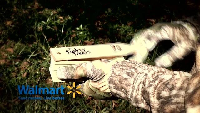 Run and Gun • Turkey Hunting in Kansas
