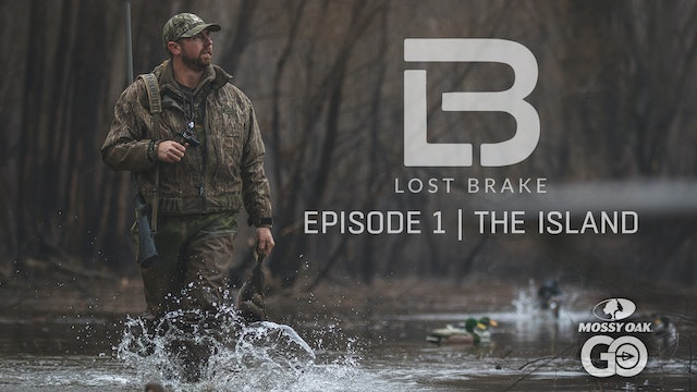 Lost Brake · The Island · Episode 1
