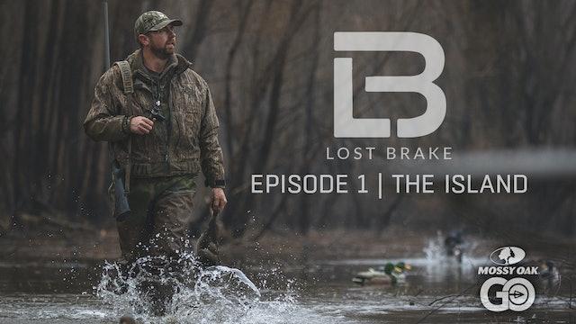 Lost Brake · The Island · Episode 1