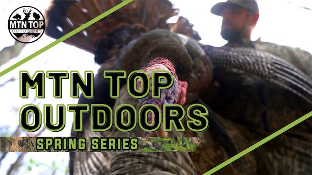 MTN Top Outdoors Spring Series