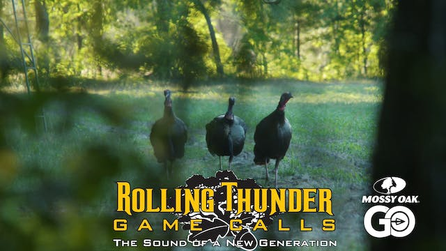 Low Country • Rolling Thunder Ch.9