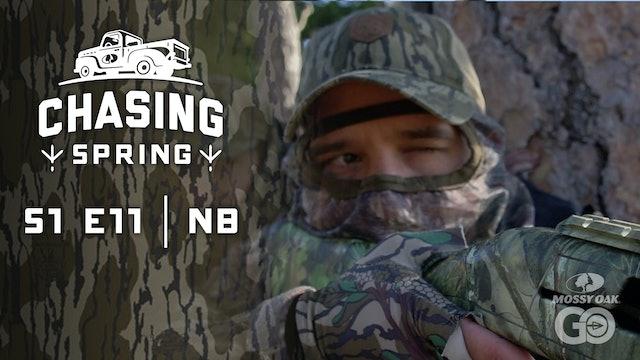 Ep 11 · NE · Chasing Spring