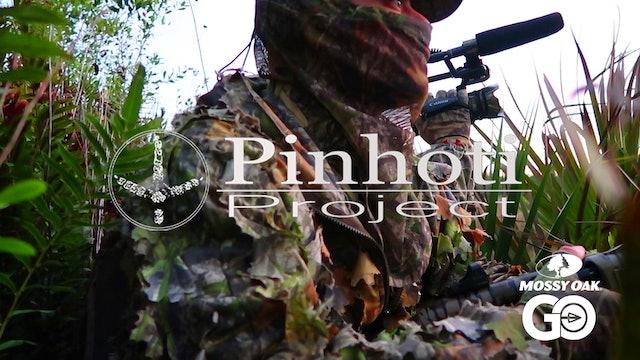 Pinhoti Project