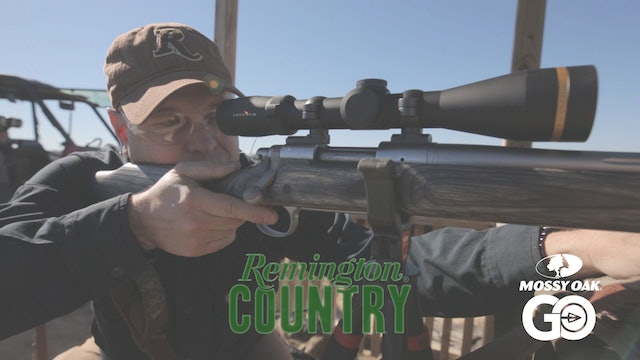 Fink and Andy • Remington Country