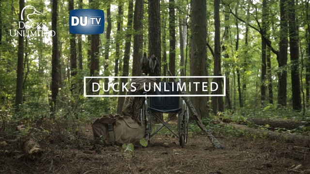 Married to Waterfowl • DU TV