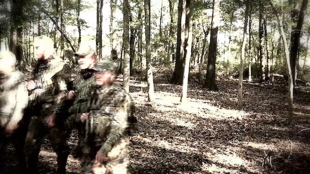 Guiding • Turkey Hunting in Florida