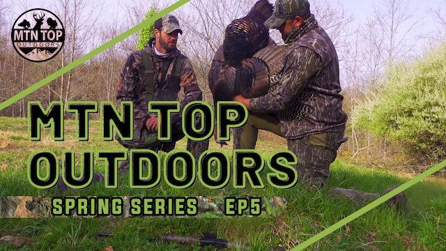Spring Series • Episode 5 • Virginia