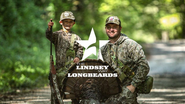 Eastern Number 1 • Lindsey Way Longbe...
