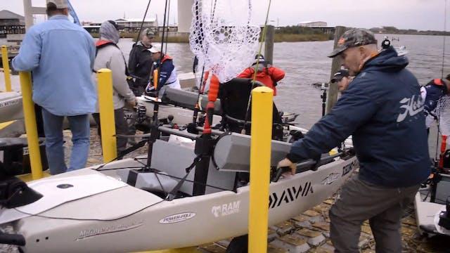Hobie Fishing Worlds PT 2 • Hobie Out...