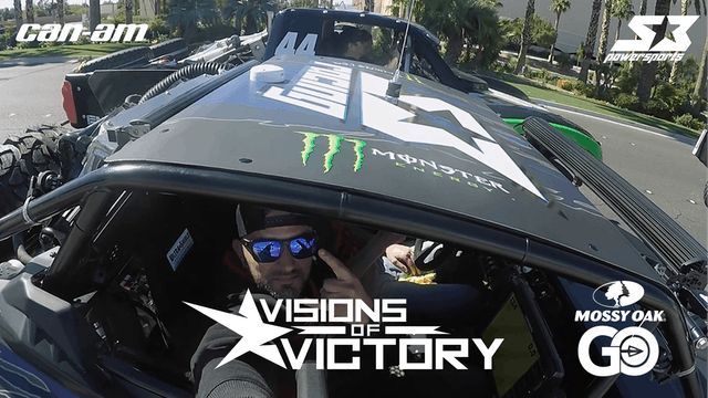 The Mint 400 • Visions of Victory