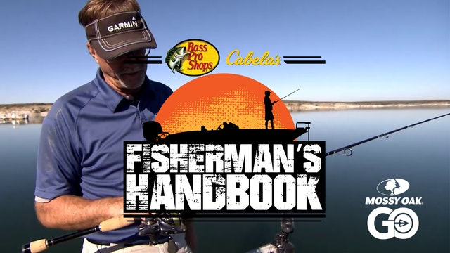 Fishing Rods and Reels • Fisherman's Handbook