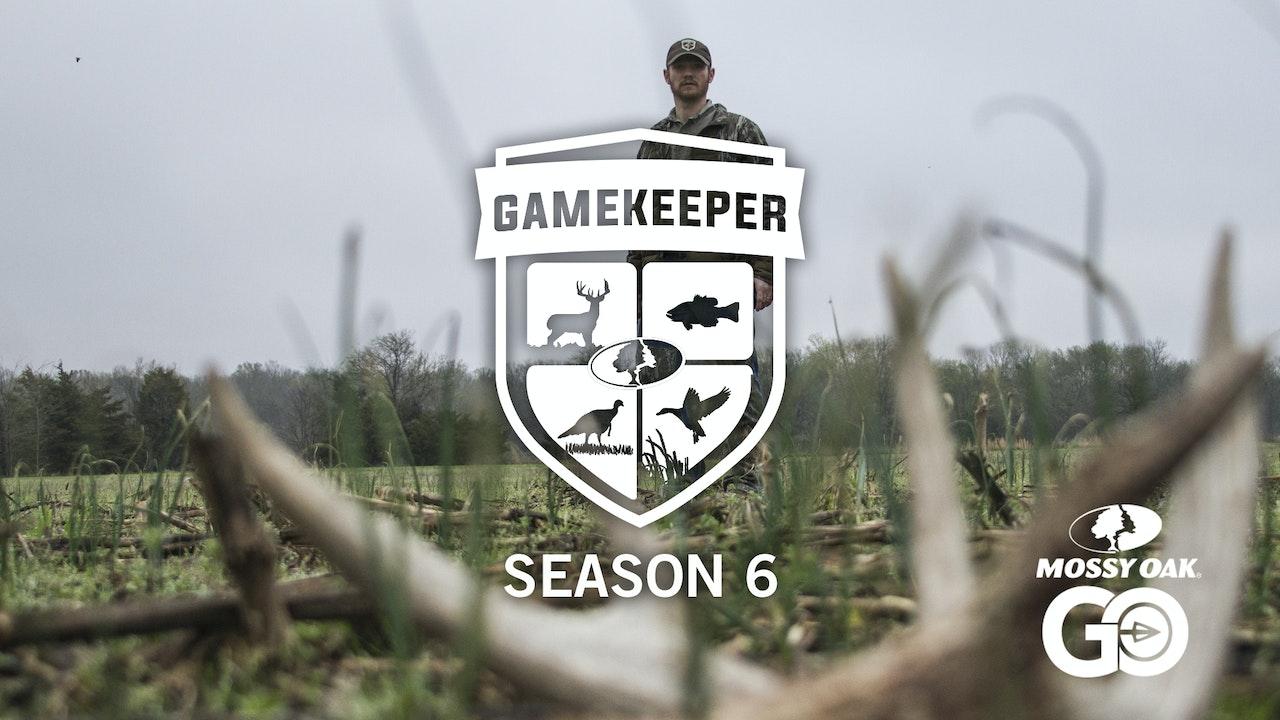 GK Season 6