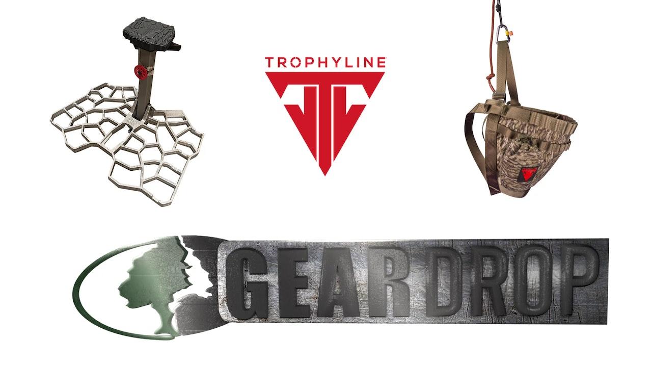Trophyline Ambush Pro Tree Saddle Kit • Gear Drop