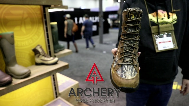 Lacrosse Clear Shot Hunting Boots • ATA 2020