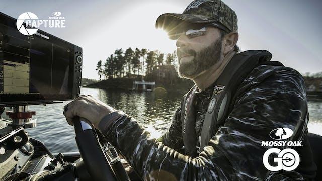 Gerald Swindle • Bass Fishing Smith Lake