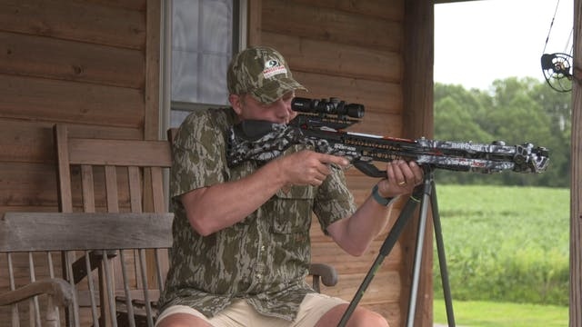 Barnett Hyperghost 405 Crossbow Penet...