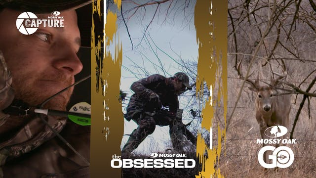Jake Meyer • The Obsessed