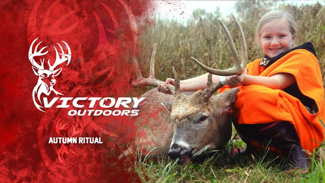 Autumn Ritual • Victory Outdoors