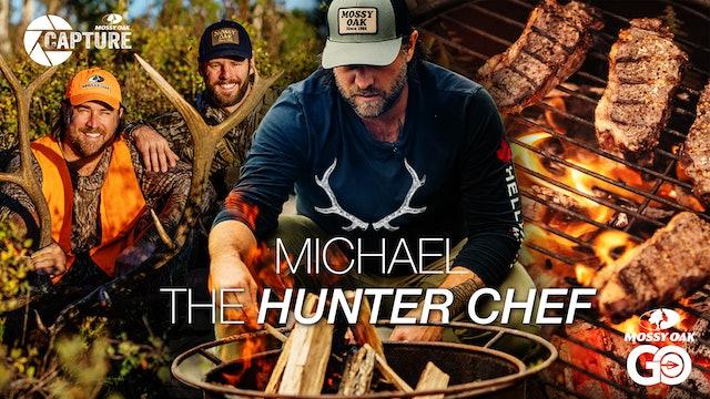 Michael The Hunter Chef