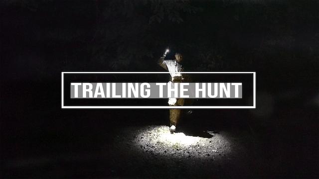 Trailing the Hunt