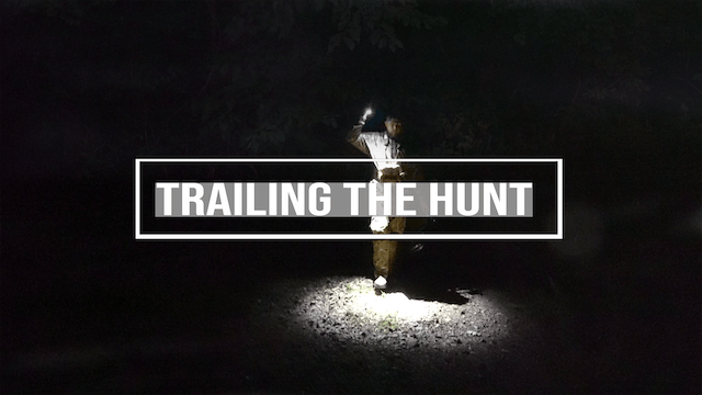 Trailing the Hunt