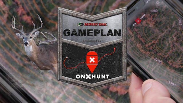 OnX Gameplan: Ben Maki • Oklahoma Whi...