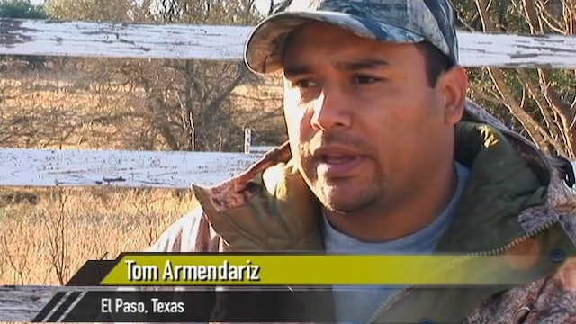 Lucky Online • Whitetails in Texas