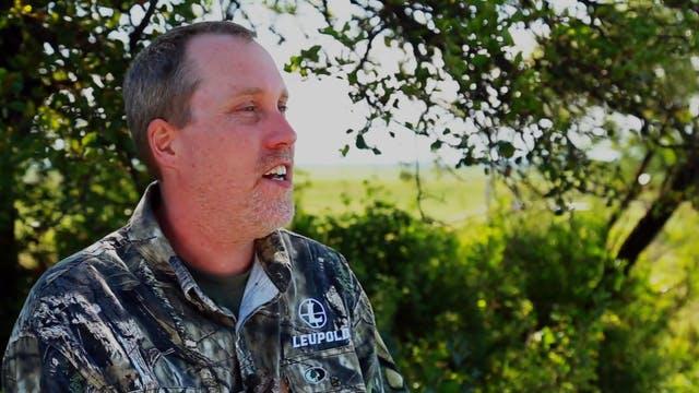Calling the Shots • Whitetails and Tu...