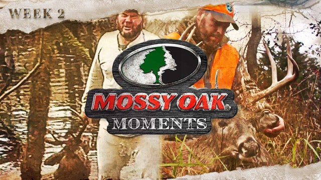 Live: 10.27.2021 Mossy Oak Moments Replay