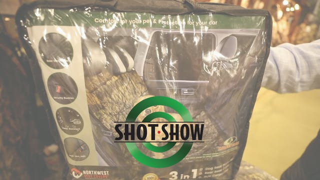 Northwest Seat Covers · SHOT Show 2020
