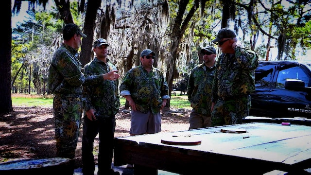 Cold Calling • Turkey Hunting in Florida