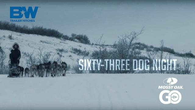 Sixty-Three Dog Night
