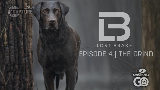 Lost Brake · The Grind · Episode 4