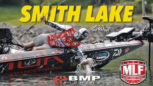 Smith Lake • The Series