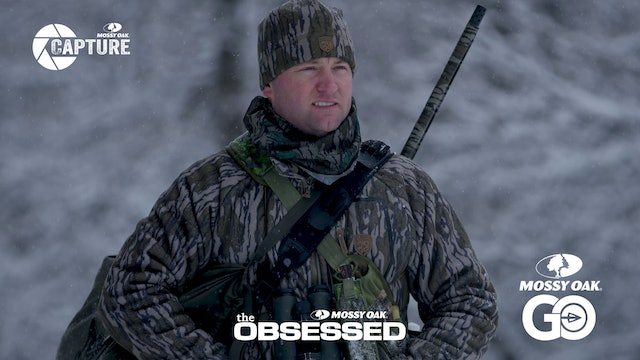 Jeff Lindsey • The Obsessed