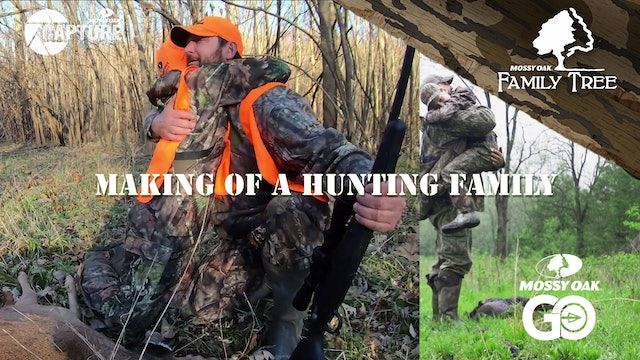 Making of a Hunting Family • Family Tree